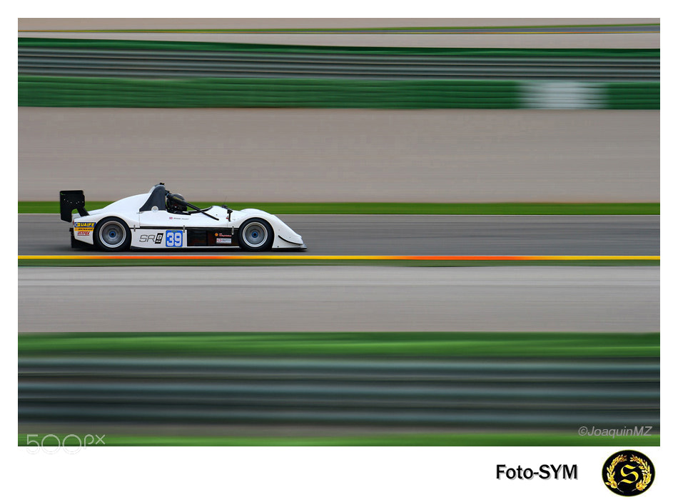 Photograph Mararile - DTM by FOTO SYM www.sonymage.es on 500px