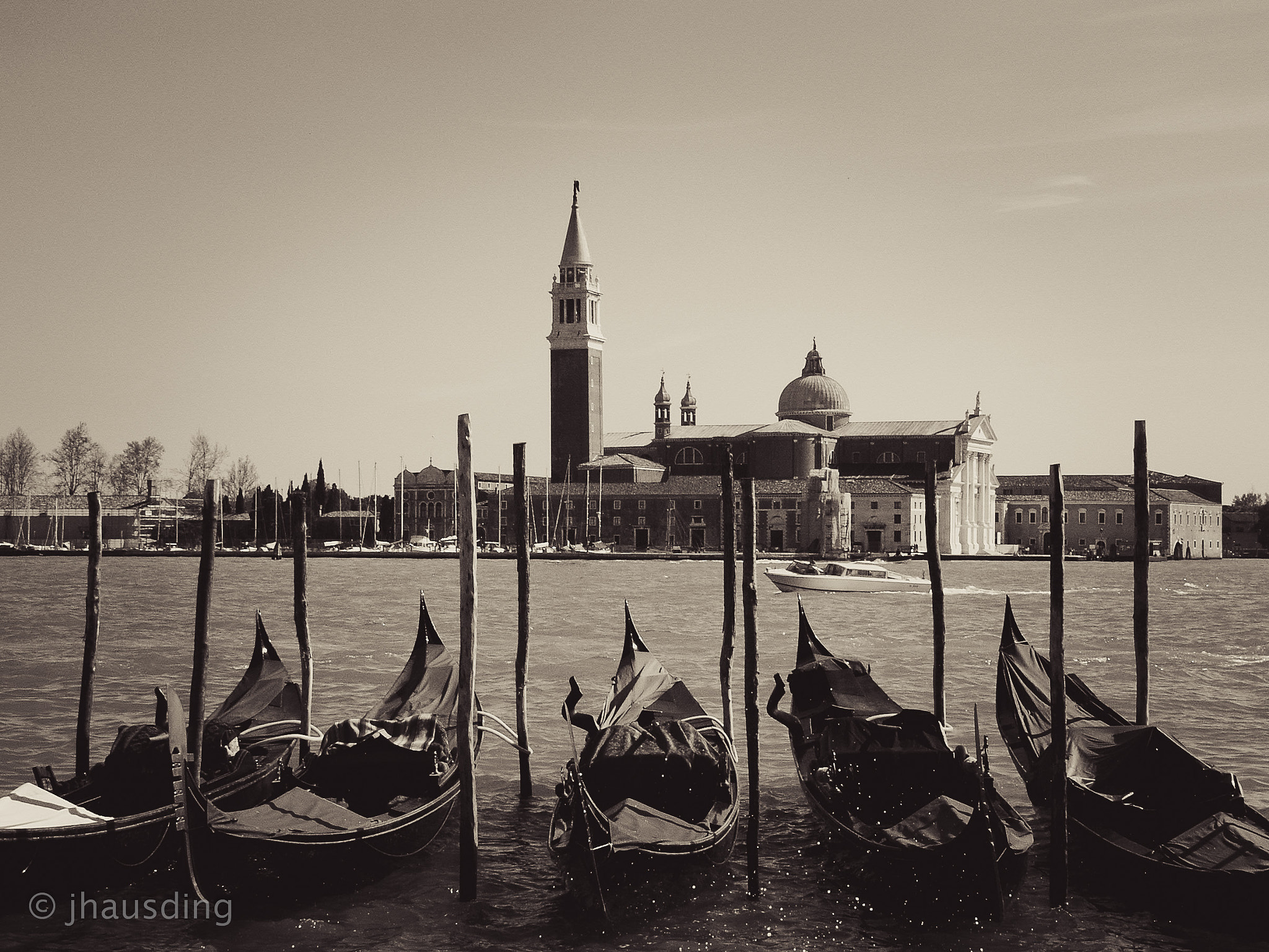 Photograph Venice moment II by Jan Hausding on 500px