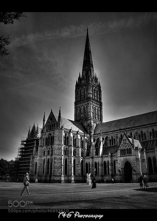 Photograph House of the Holy by T&G Photography  on 500px