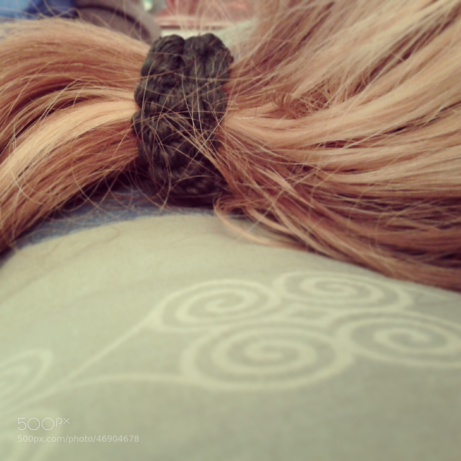 Photograph Hair by Zahra Darivandi on 500px