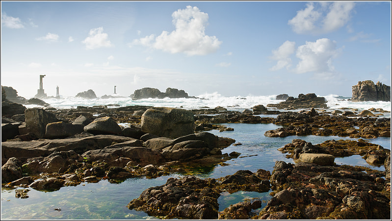 Photograph Ouessant by Gunnar Gall on 500px