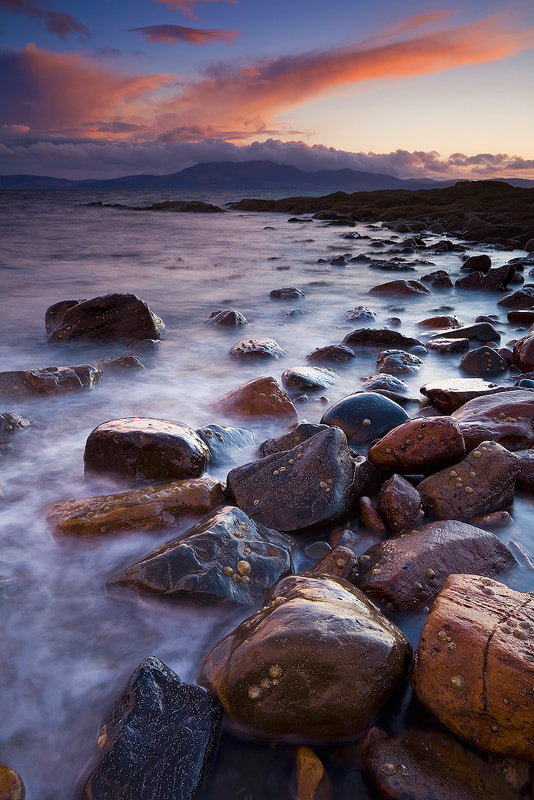 Photograph West From Portencross by Edward Fury on 500px