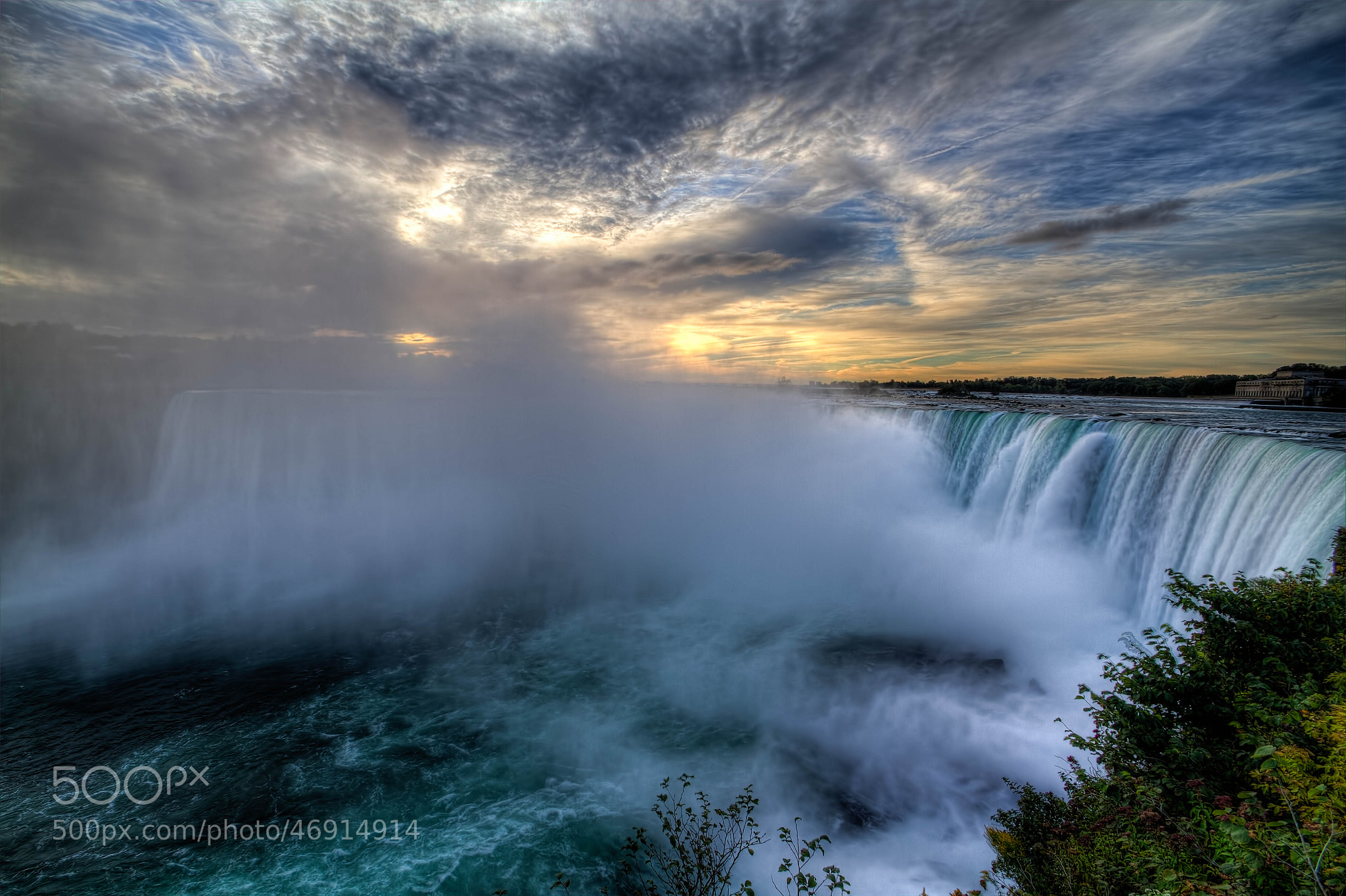 Photograph The Force of Nature by René Ladenius on 500px