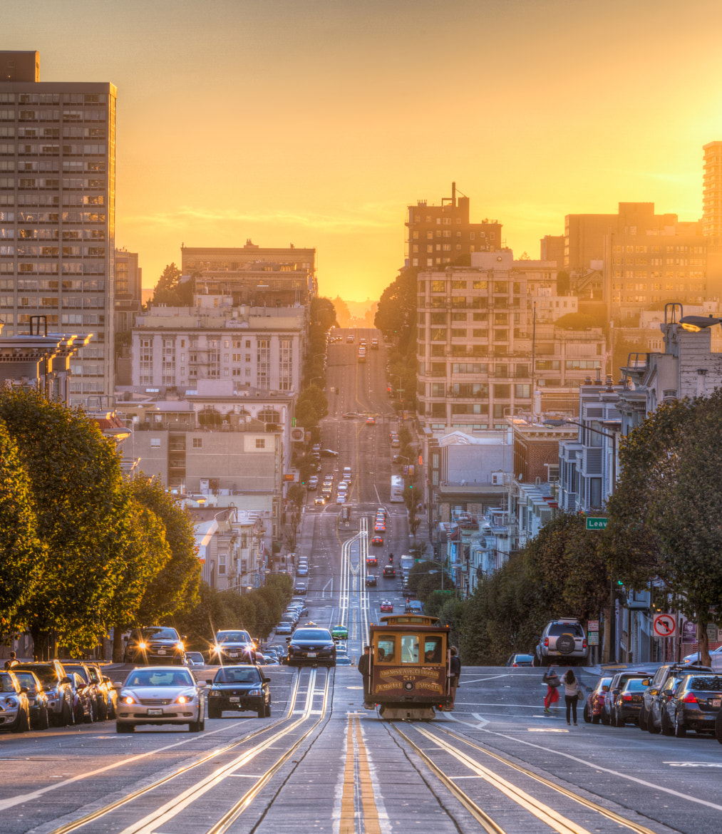 Photograph San Francisco Treat by Tristan O'Tierney on 500px