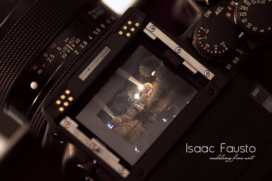 Photograph Wedding Fine Art by Isaac Fausto on 500px