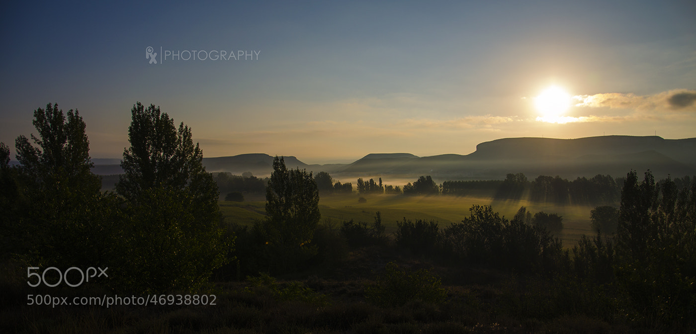 Photograph Sunrise by Rui Xu on 500px