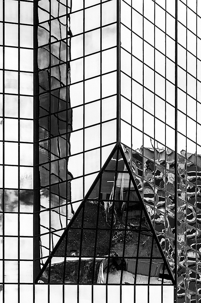 Photograph Beaugrenelle 05 by Pierre Nadler on 500px