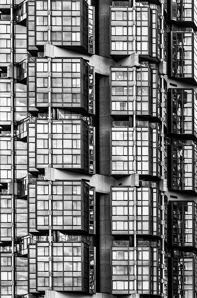 Photograph Beaugrenelle 06 by Pierre Nadler on 500px