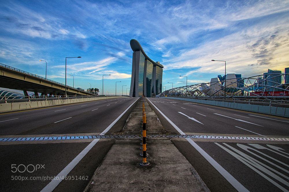 Photograph Missing Cars by WK Cheoh on 500px