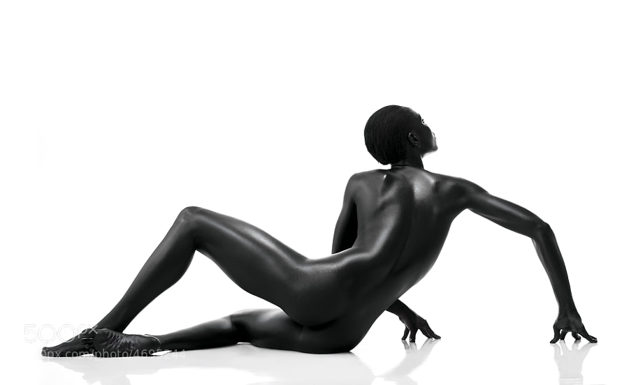 Black Magic Woman by Studio Blu 2.0