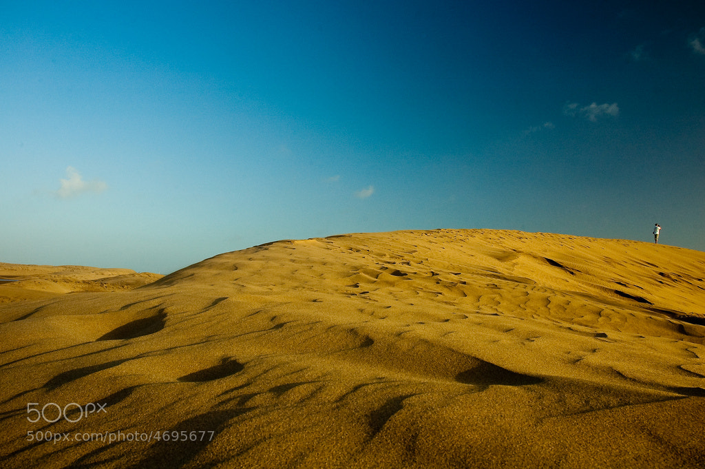 Photograph Maspalomas by Tom Tolkien on 500px