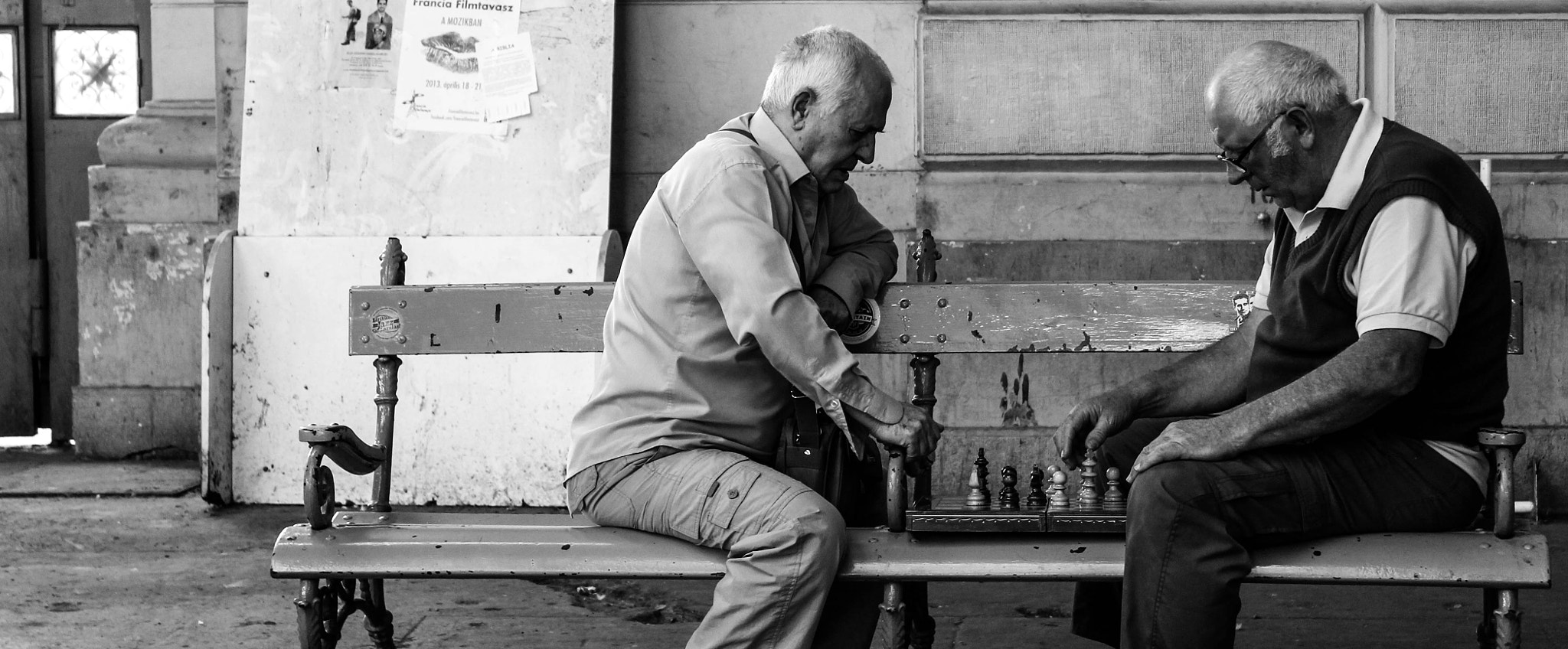 Photograph Chess by Michael Writer on 500px