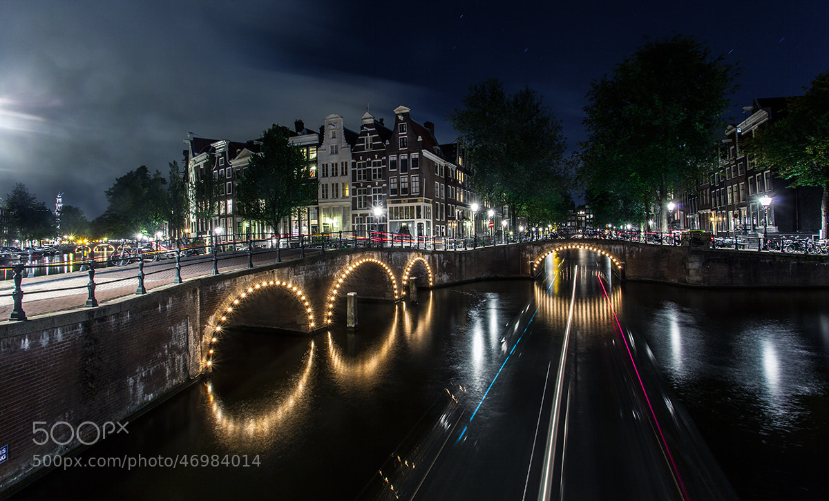 Photograph Sharing canals beauty by Mohamed Idrissi on 500px