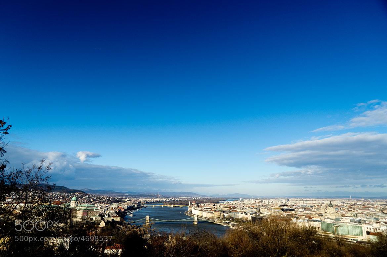 Photograph Budapest by Zsolt Andrási on 500px