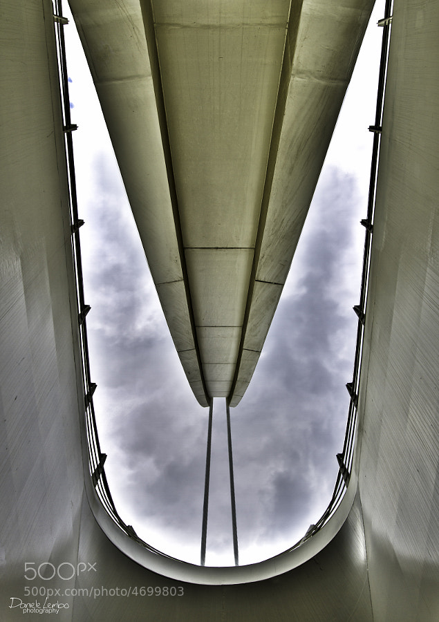 Valencia City of Science detail by Daniele Lembo (DanieleLembo) on 500px.com