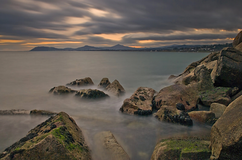 Photograph White Rock Beach by Darek Gruszka on 500px