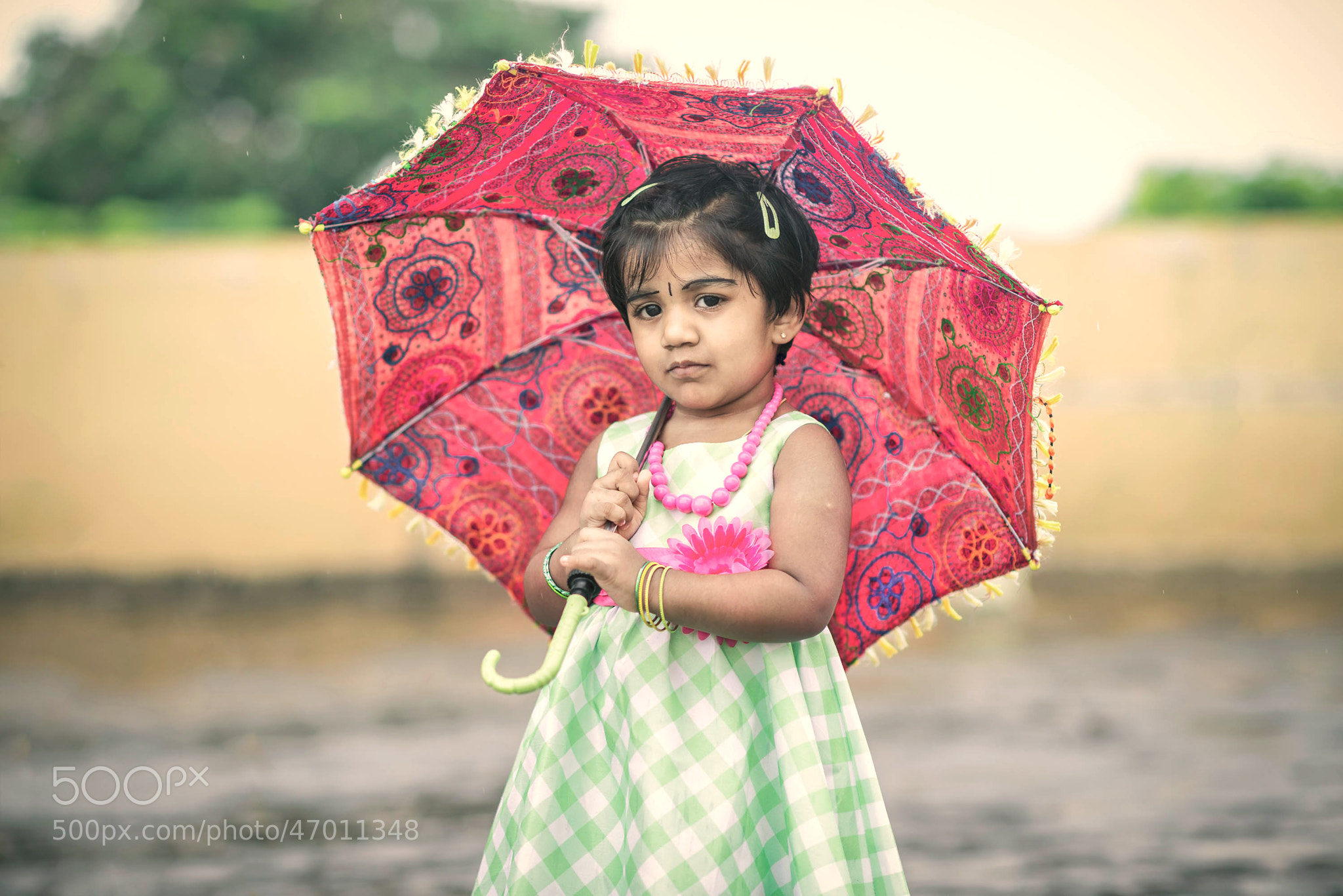 Photograph My Little World by dinesh babu on 500px