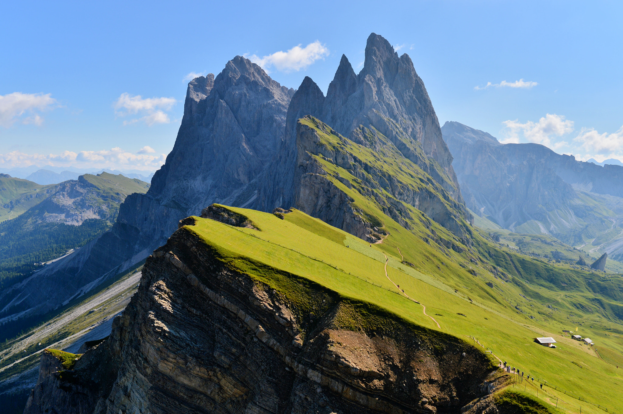 Dolomites By Angelo Ferraris 500px