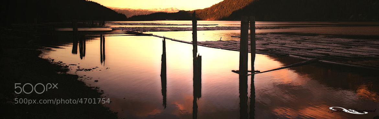 Photograph Sunset by Gittan Klemetsrud on 500px