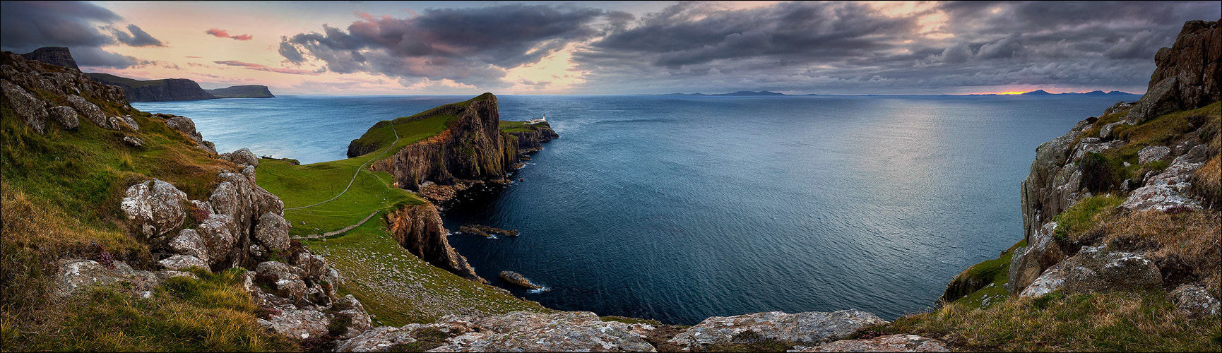 Photograph [ ... neist point ] by D-P  Photography on 500px