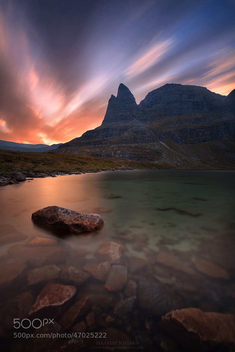 Photograph My Paradise by Haakon Nygaard on 500px
