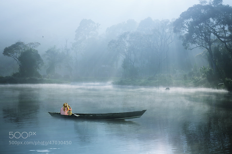 Photograph alone by asit  on 500px