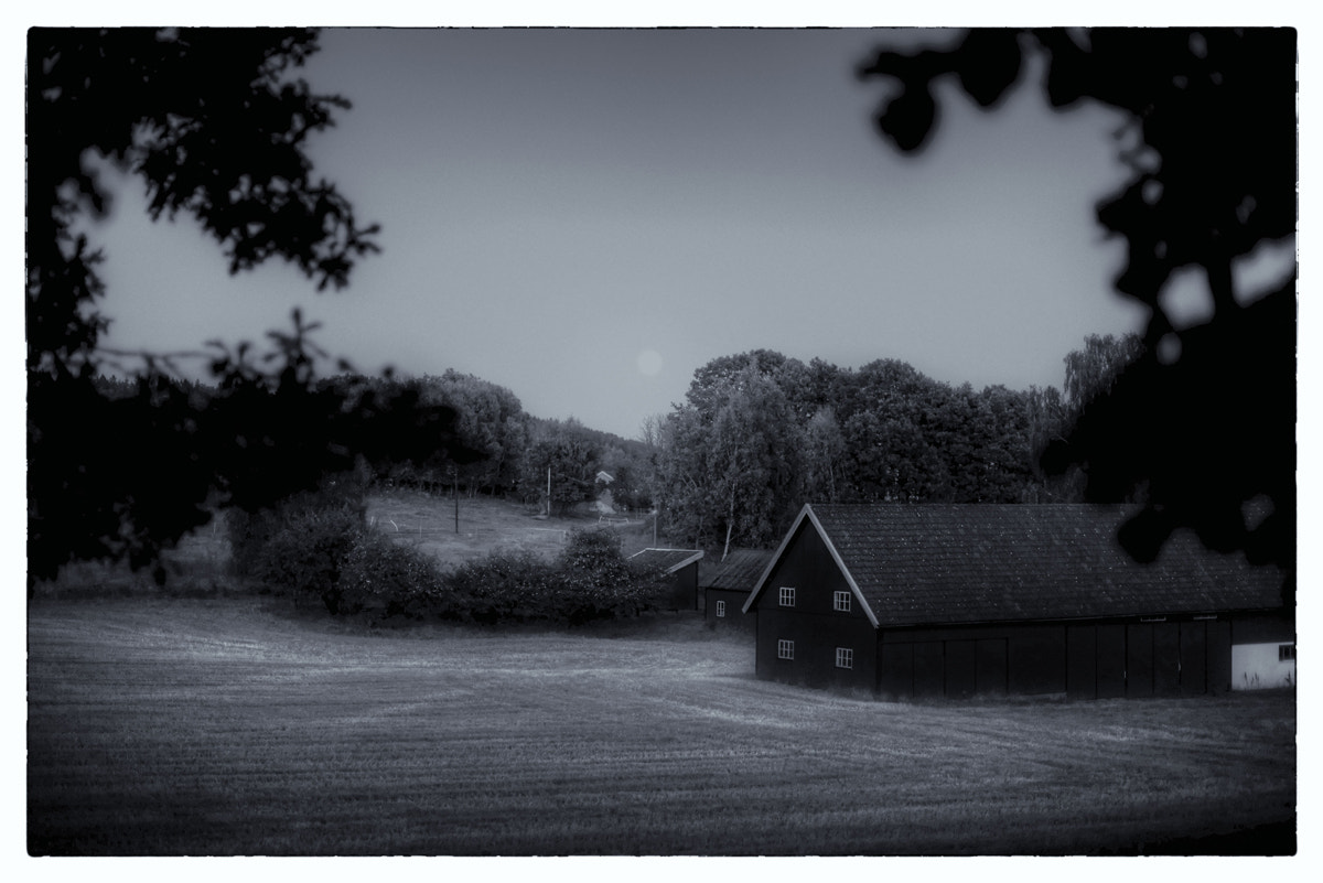 Photograph When the night comes... by Almqvist Photo on 500px