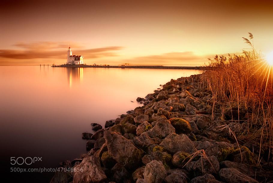 Photograph Towards the lighthouse by Iván Maigua on 500px