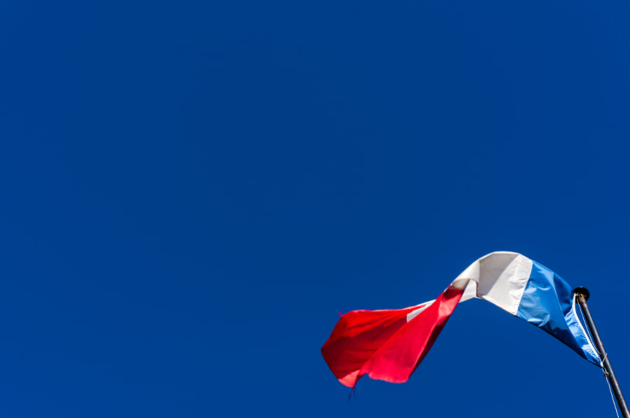 drapeau by Kimberly Poppe on 500px.com