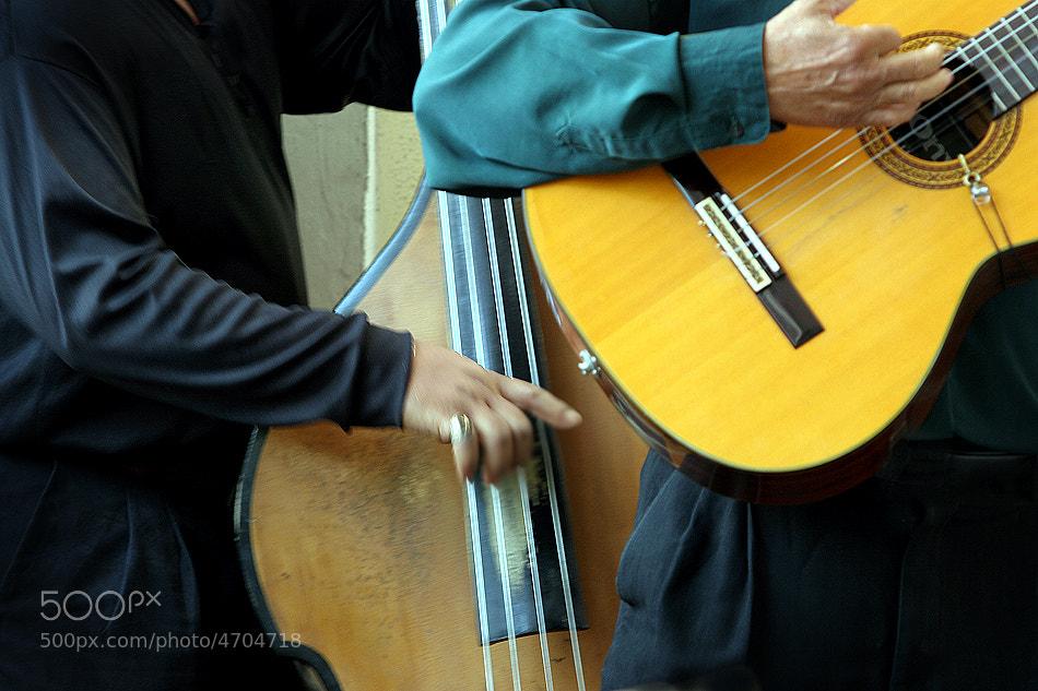 Photograph Band - Havana by Michael  (Miroslav) Nikolic on 500px