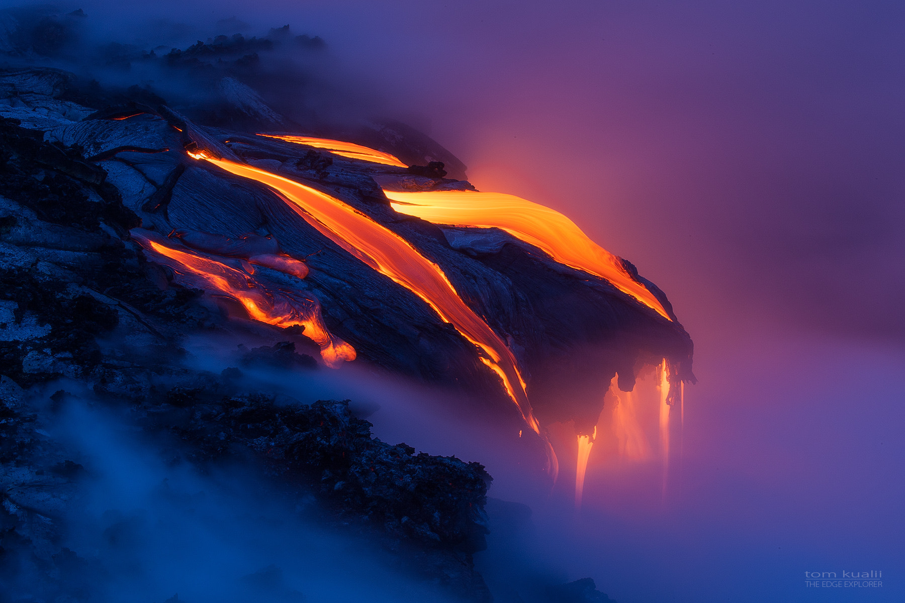 Photograph Abyssal by Tom Kualii on 500px