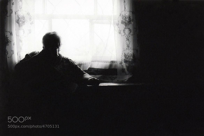Photograph old age. by Alex Protiv on 500px