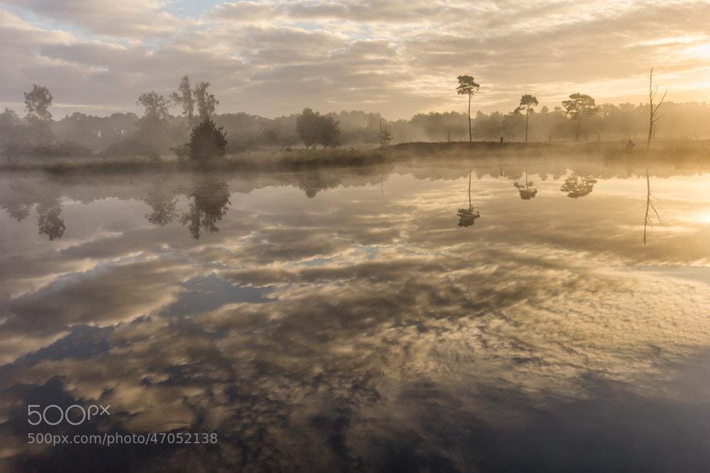 Photograph Beautiful sunrise by Jan Teeuwen on 500px