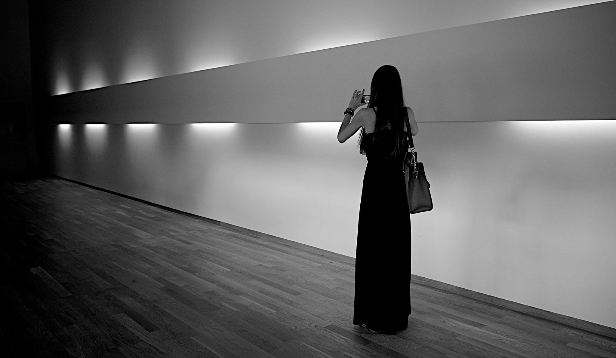 Photograph Lightpoints balance by Magdalena Roeseler on 500px