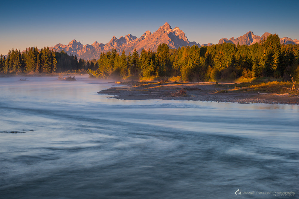 Photograph Morning Glory by Joseph Rossbach on 500px
