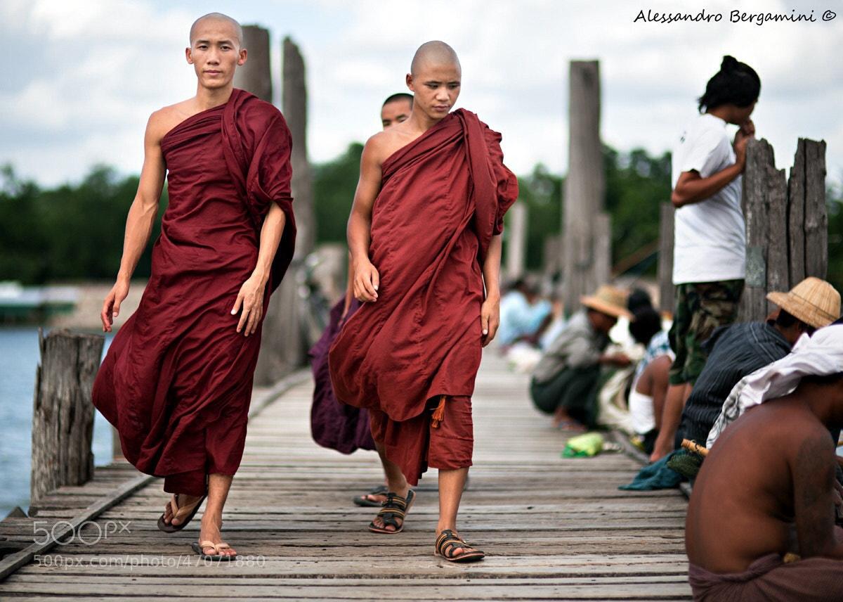 Photograph Birmania by Alessandro Bergamini on 500px