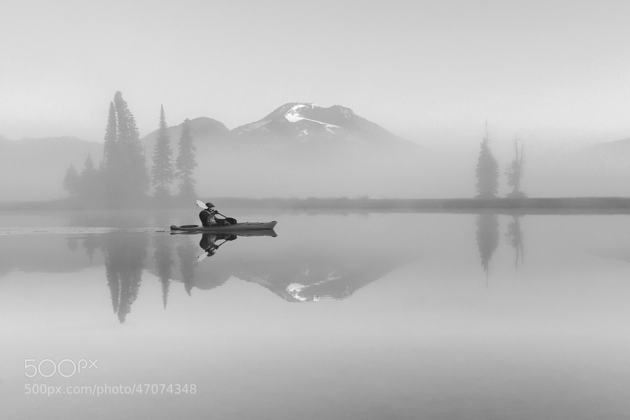 Photograph Tranquil Dawn by Majeed Badizadegan on 500px