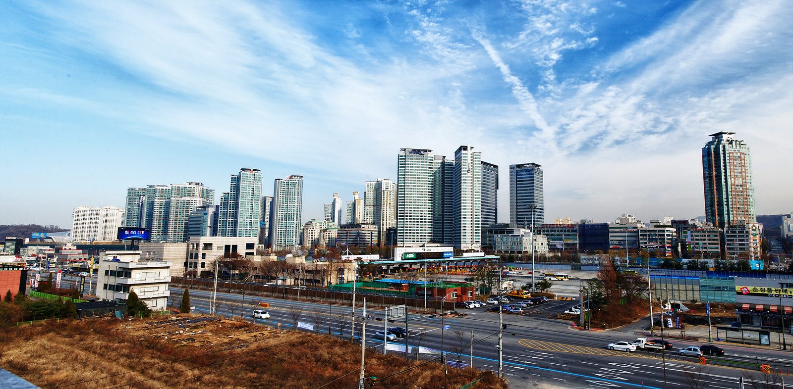 Photograph Complex Town in Korea by Youngsuk Rho on 500px