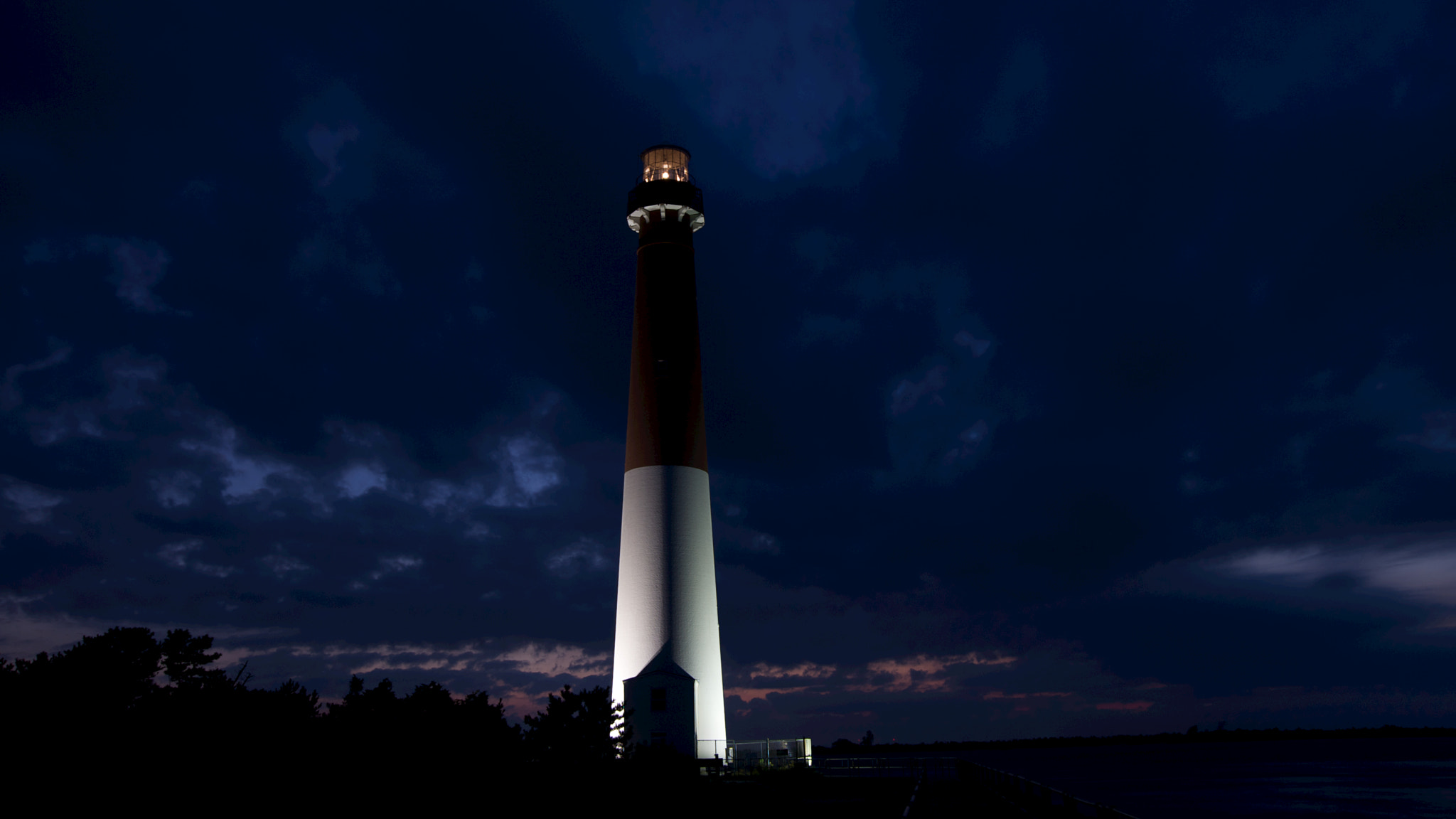 Photograph Barnegat Lighthouse by Jeff Scozzafava on 500px