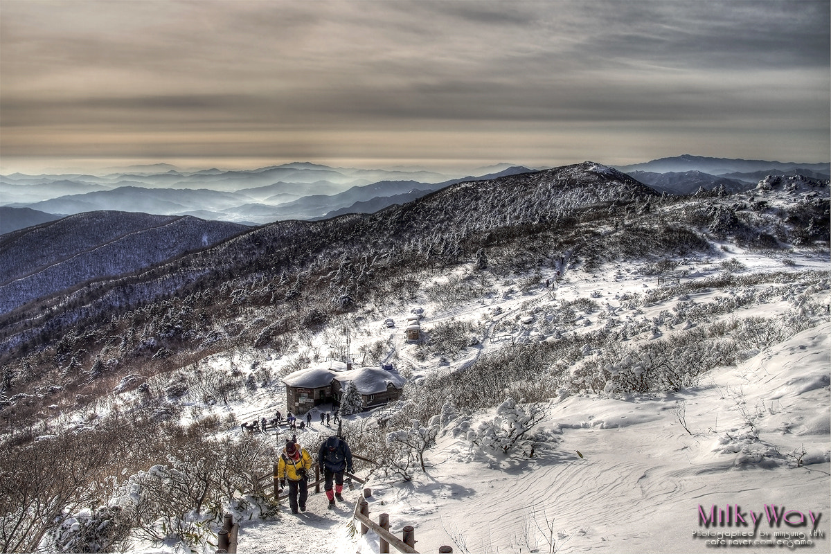 Photograph Mountain Travel by minseung ahn on 500px