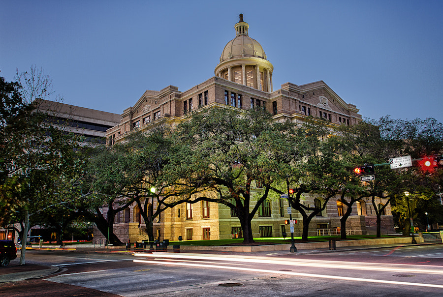 Photograph Court Of Appeals by Ian McConnell on 500px