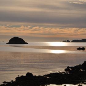 isle of kodiak, alaska