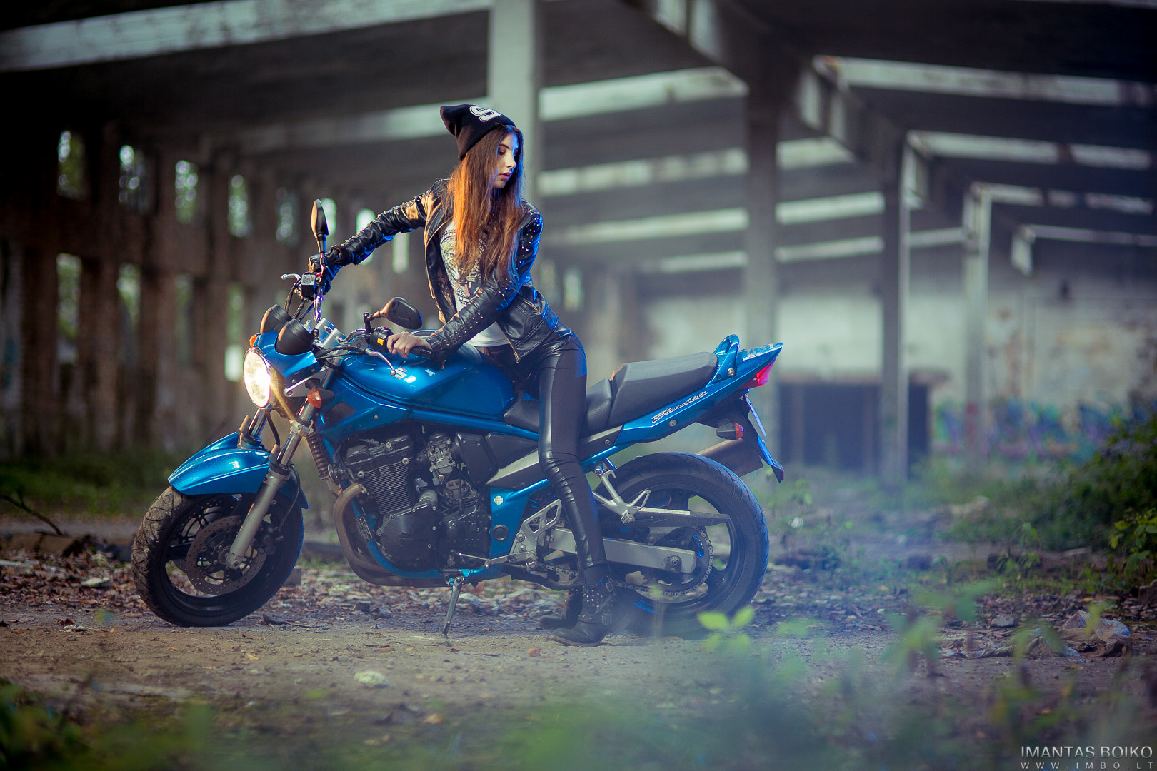 Photograph Moto by Imantas Boiko on 500px