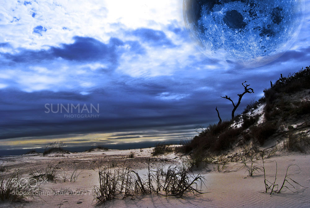 Photograph Fantasy  by Sunman Returns on 500px
