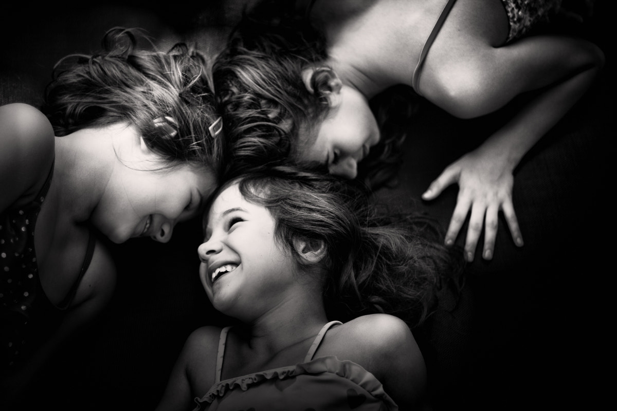 Photograph Three smiles by Tatiana Avdjiev on 500px