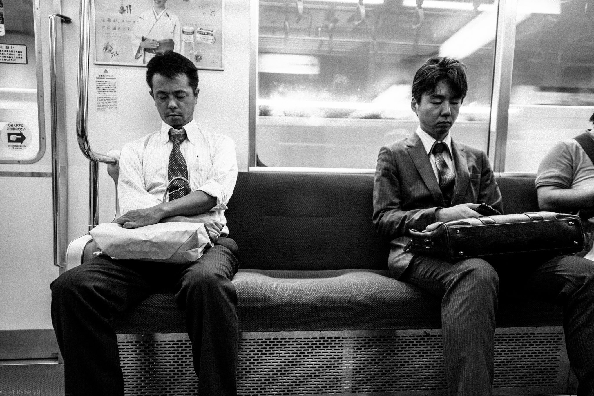 Photograph Businessmen by Jet Rabe on 500px