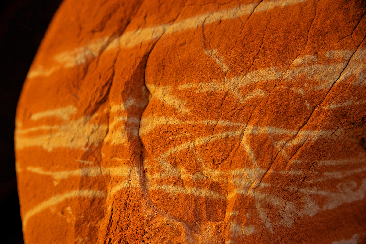Photograph Sandstone by Michael Hubrich on 500px