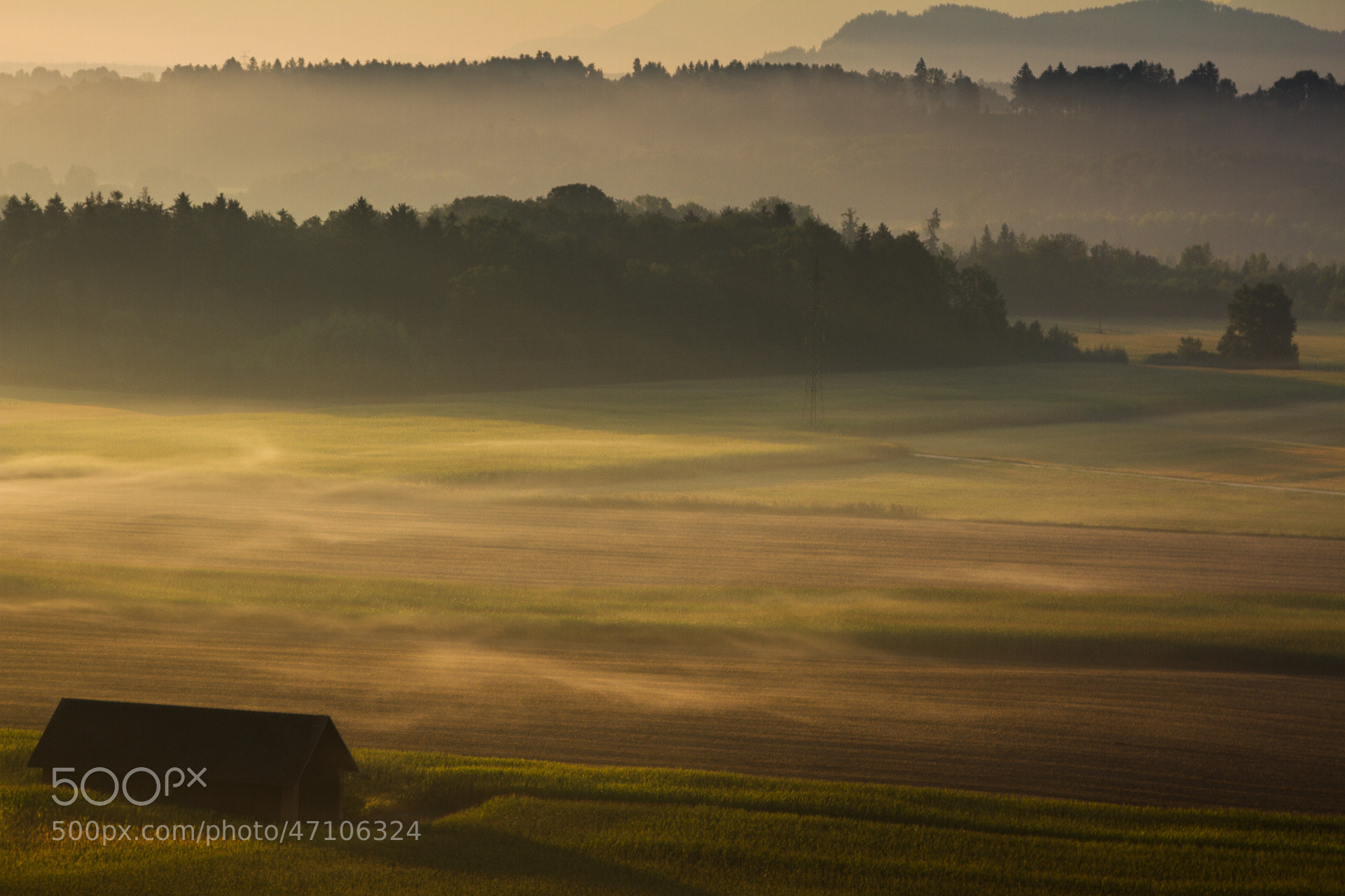 Photograph somewhere in Austria by Lazar Ovidiu on 500px