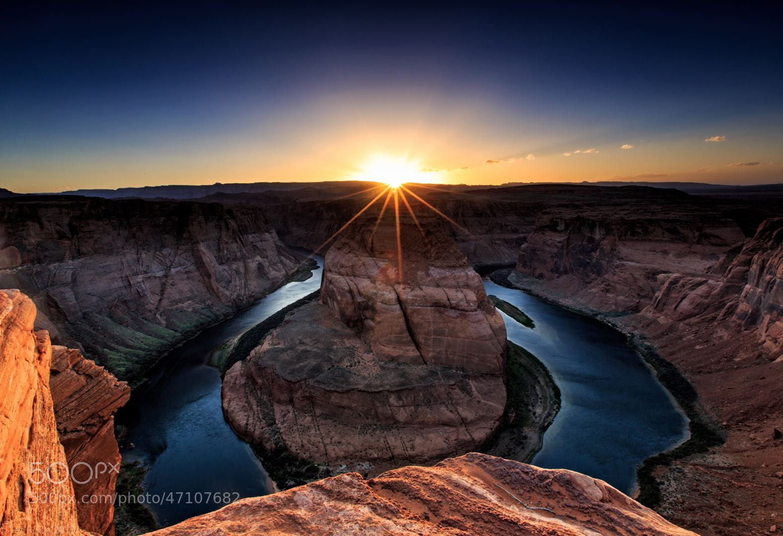 Photograph The Bend by Jet Rabe on 500px