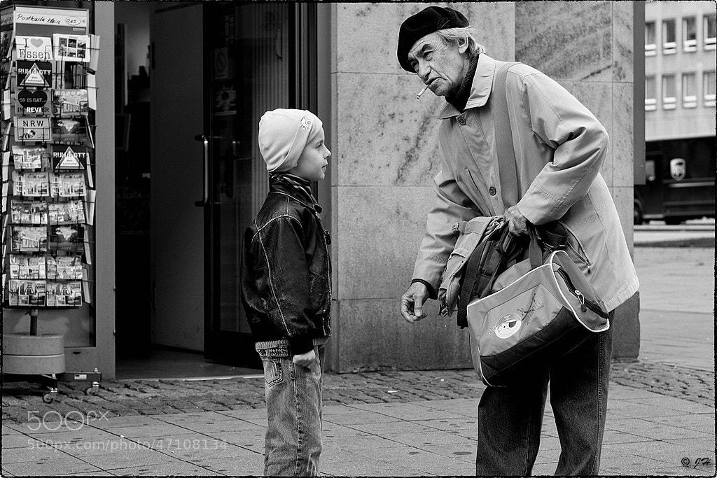 Photograph E HBF by Jörg H. on 500px